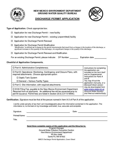 File:Application for Discharge Permit-General7-06.pdf
