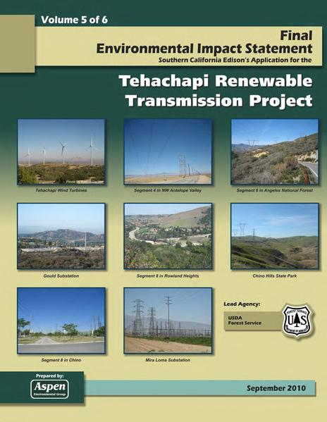 File:Tehachapi Renewable FEIS Volume V Appendix 5.pdf