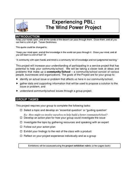 File:Experiencing PBL The Wind Power Project .pdf