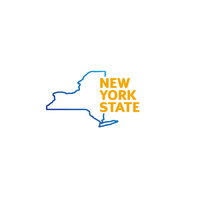 Logo: New York State Department of Public Service