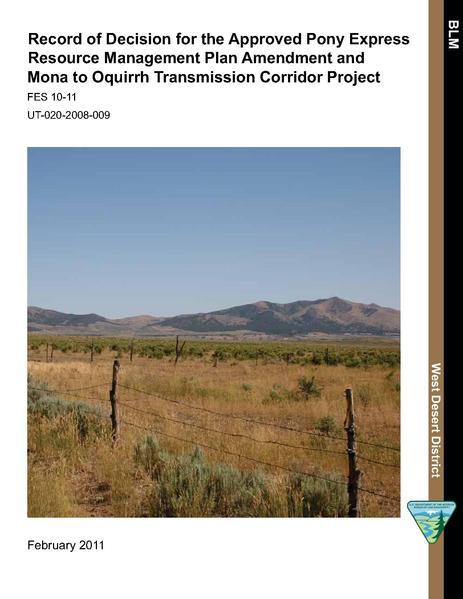 File:Mona to Oquirrh Record of Decision.pdf