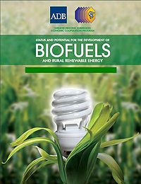 Laos-Status and Potential for the Development of Biofuels and Rural Renewable Energy Screenshot