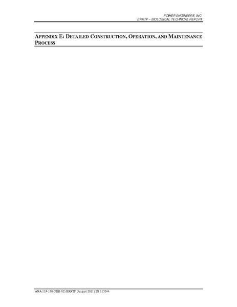 File:Barren Ridge FEIS-Volume IV Bio App E Detailed Construction-Operation and Maintenance Process.pdf