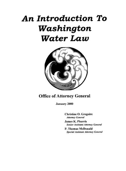 File:An Intorduction to Washington Water Law.pdf