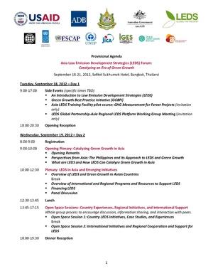 Asia LEDS Forum (Sept 2012) Agenda 2012-08-09.pdf