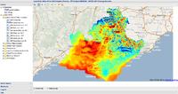 Solar Atlas (PACA Region - France) Screenshot