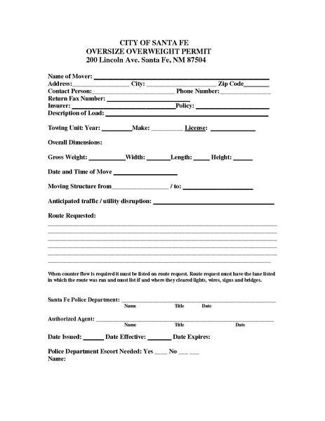 File:Santa Fe Oversize Overweight Permit Aplication.pdf