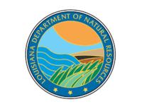 Logo: Louisiana Department of Natural Resources