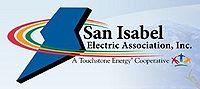 Logo: San Isabel Electric Assn, Inc