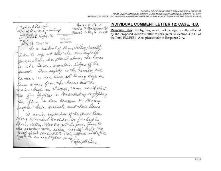 File:Barren Ridge FEIS-Volume II App R, Part 3B-Public Commetns 12thru20.pdf