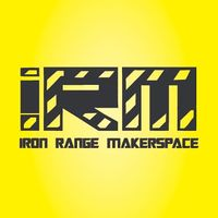 Logo: Iron Range Makerspace LLC