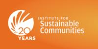 Logo: Institute for Sustainable Communities (ISC)