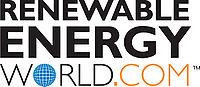 Logo: RenewableEnergyWorld.com