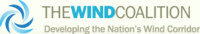 Logo: The Wind Coalition