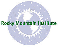 Logo: Rocky Mountain Institute