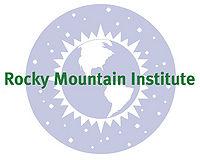 Logo: Rocky Mountain Institute