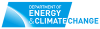 Logo: United Kingdom Department for Energy and Climate Change (DECC)