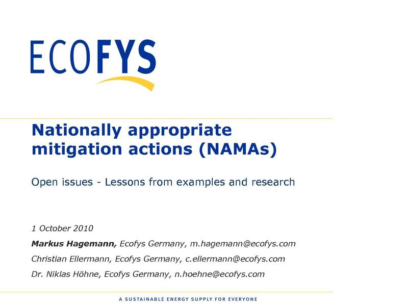 File:Ecofys NAMA Hagemann CLEAN 2010 10 08.pdf