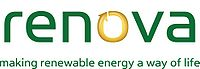 Logo: Renova Solar