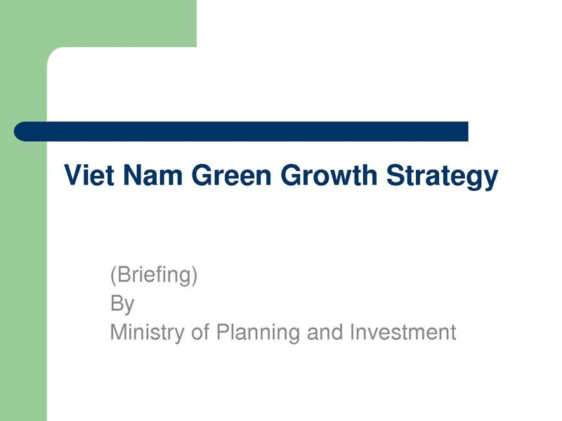 File:LEDS and Green Growth - Vietnam - Nguyen Thi Dieu Trinh.pdf