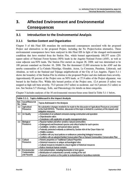 File:Tehachapi Renewable FEIS Volume I 3 Affected Environment and Environmental Consequences.pdf