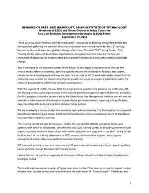 Irandoust AIT Pres speech - final.pdf