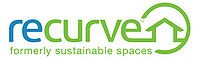 Logo: Recurve