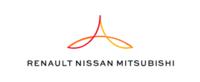 Logo: Renault Nissan Mitsubishi SV Alliance Lab