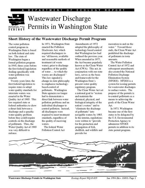 File:WSDE-Wastewater Discharge Permit Report.pdf