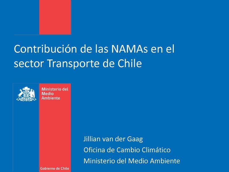 File:Jillian van der Gaag Contribucion de las NAMAS en el sector transporte en Chile.pdf