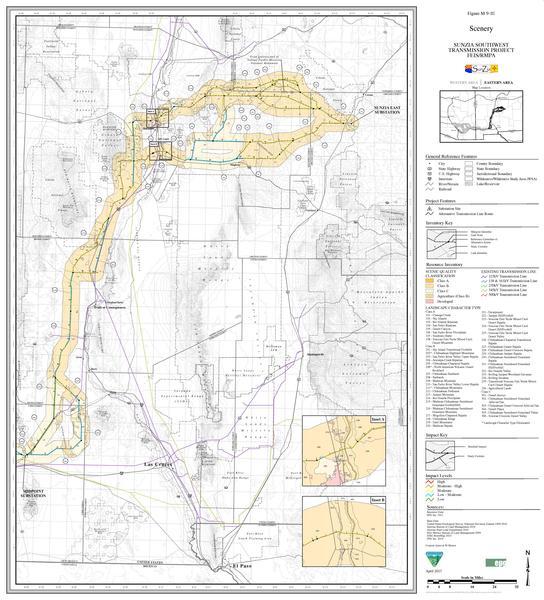 File:SunZia FEIS Map Volume 2.pdf