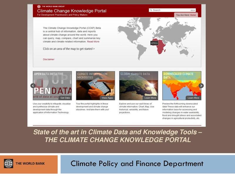 File:Habiba Gitay - WB Climate Change Knowledge Portal.pdf