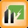 Logo: Predictive Energy Optimization by BuildingIQ