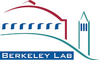 Logo: LBNL