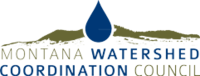Logo: Montana Watershed Coordination Council