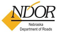 Logo: Nebraska Department of Roads