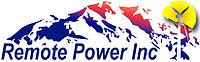 Logo: Remote Power Inc.