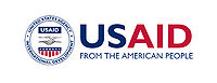 Logo: U.S. Agency for International Development