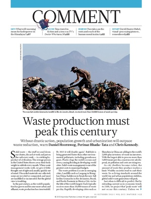 Waste Article Nature.pdf