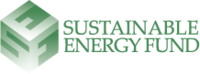 Logo: Sustainable Energy Fund of Central Eastern Pennsylvania