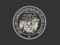 Logo: Arkansas Commissioner of State Lands