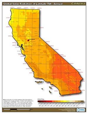 California PV Resource (PDF)