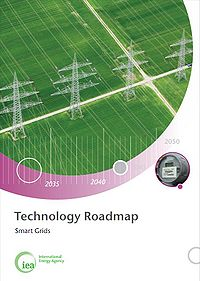 IEA-Technology Roadmap: Smart Grids Screenshot