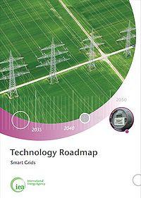 IEA-Technology Roadmap: Smart Grids Screenshot