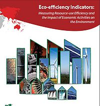 Eco-efficiency Indicators: Measuring Resource-use Efficiency and the Impact of Economic Activities on the Environment Screenshot