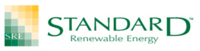 Logo: Standard Renewable Energy