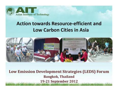 File:Actions Toward Resource-efficient and Low Carbon Cities in Asia - AIT.pdf
