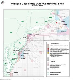BOEMRE atlantic.OCS.multiple.use.map.2003.pdf