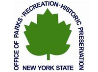 Logo: New York State Office of Parks, Recreation and Historic Preservation