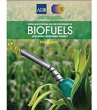 Thailand-Status and Potential for the Development of Biofuels and Rural Renewable Energy Screenshot